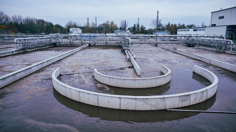 With our aeration control solution you can automate the removal of nitrogen from wastewater.